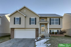 Photo of 5711 S 193rd Avenue, Omaha, NE 68135 (MLS # 21821899)