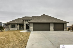Tiny photo for 19014 Nicholas Circle, Omaha, NE 68022 (MLS # 21900701)