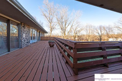 Tiny photo for 14727 Calhoun Road, Omaha, NE 68152 (MLS # 21902116)
