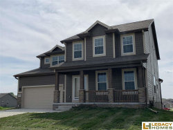 Photo of 3818 S 204th Avenue, Elkhorn, NE 68022 (MLS # 21902354)