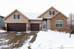 Photo of 7508 S 189 Street, Omaha, NE 68136 (MLS # 21902592)