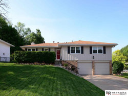 Photo of 12235 Crawford Circle, Omaha, NE 68144 (MLS # 21912641)