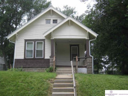 Tiny photo for 3014 S 43 Street, Omaha, NE 68105 (MLS # 21918317)