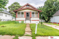 Photo of 3716 X Street, Omaha, NE 68107 (MLS # 21919376)