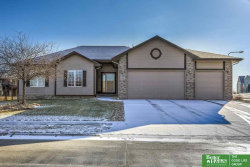Photo of 1301 N 182 Street, Omaha, NE 68022 (MLS # 22001195)