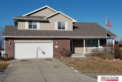 Photo of 15616 Timberlane Drive, Omaha, NE 68136 (MLS # 22001256)