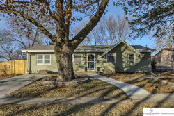 Photo of 6430 Ellison Avenue, Omaha, NE 68104 (MLS # 22001274)