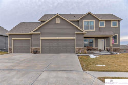 Photo of 9804 S 173 Street, Omaha, NE 68136 (MLS # 22003379)