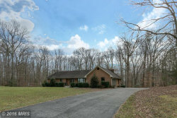 Photo of 1420 Crow Haven Ln, Huntingtown, MD 20639 (MLS # CA9574274)