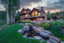 Photo of 114 Aguirre Road, Telluride, CO 81435 (MLS # 38647)