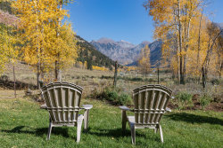 Photo of 765 W 145 Spur Highway , E1, Telluride, CO 81435 (MLS # 38818)
