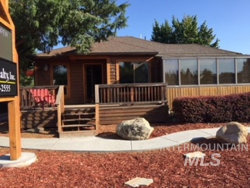 Photo of 3704 Overland, Boise, ID 83705 (MLS # 98736445)