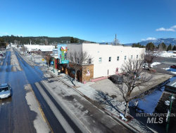 Photo of 112 N Main Street, Cascade, ID 83611 (MLS # 98777192)