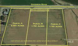 Photo of Parcel A Goodson Road, Caldwell, ID 83607 (MLS # 98714171)
