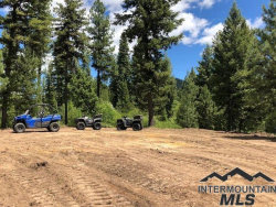 Photo of 220 Upper Murray Creek Road, Smiths Ferry, ID 83611 (MLS # 98716007)