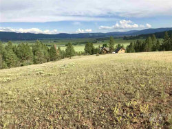 Photo of Tbd Hot Springs Rd, New Meadows, ID 83654 (MLS # 98733989)