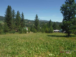 Photo of Lot 8 Clear Creek Estates # 1 Blk 2, Boise, ID 83716 (MLS # 98734021)