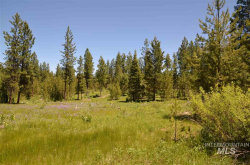 Photo of Tbd Silver Cloud Dr Lot 18, Cascade, ID 83611 (MLS # 98734289)