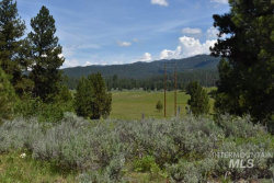 Photo of Tbd Silver Stone Court Lot 3, Cascade, ID 83611 (MLS # 98734388)