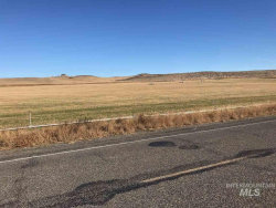 Photo of Township 5 E Boise Meridianelmore County Range9 And 10, Glenns Ferry, ID 83623 (MLS # 98752272)