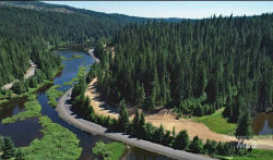 Photo of Tbd Dent Bridge Rd., Elk River, ID 83827 (MLS # 98757442)