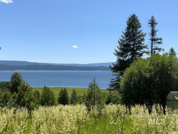 Photo of 1515 Bear Rock Trail, Donnelly, ID 83615 (MLS # 98772395)