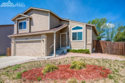 Photo of 9214 Red Fern Lane, Fountain, CO 80817 (MLS # 4089649)