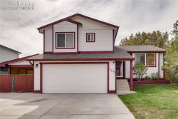 Photo of 609 Harvest Moon Road, Fountain, CO 80817 (MLS # 4095547)