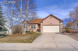 Photo of 148 Misty Creek Drive, Monument, CO 80132 (MLS # 4103303)