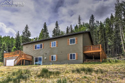 Photo of 66 Bernhard Terrace, Cripple Creek, CO 80813 (MLS # 4115287)