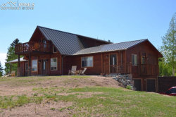 Photo of 10257 W Highway 24, Divide, CO 80814 (MLS # 4127965)