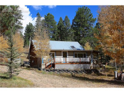 Photo of 6105 Cedar Mountain Road, Divide, CO 80814 (MLS # 4131191)