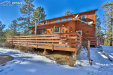 Photo of 31 Wallace Drive, Florissant, CO 80816 (MLS # 4139308)