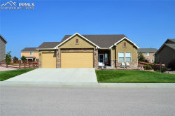 Photo of 7039 Honeycomb Drive, Peyton, CO 80831 (MLS # 4142320)