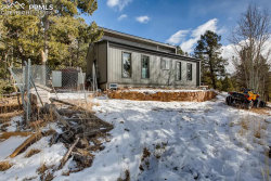 Photo of 774 Calcite Drive, Divide, CO 80814 (MLS # 4143583)