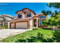Photo of 13825 Windy Oaks Road, Colorado Springs, CO 80921 (MLS # 4174534)