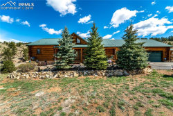Photo of 255 County 31 Road, Florissant, CO 80816 (MLS # 4182638)