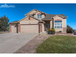 Photo of 11256 Allendale Drive, Peyton, CO 80831 (MLS # 4225148)