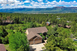 Photo of 1065 Woodmoor Drive, Monument, CO 80132 (MLS # 4235684)