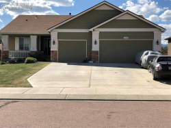 Photo of 10490 Mile Post Loop, Fountain, CO 80817 (MLS # 4239518)