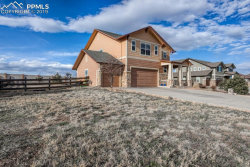 Photo of 7495 S Antelope Meadows Circle, Falcon, CO 80831 (MLS # 4255673)