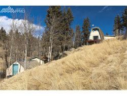 Photo of 1074 Pathfinder Road, Florissant, CO 80816 (MLS # 4263814)