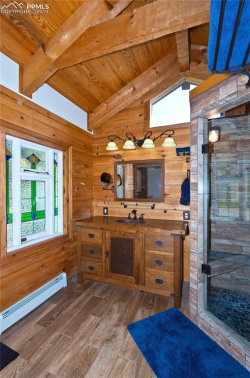 Tiny photo for 196 Glen Dale Drive, Woodland Park, CO 80863 (MLS # 4265832)