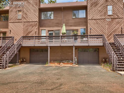 Photo of 560 Greenway Court, C, Woodland Park, CO 80863 (MLS # 4269469)
