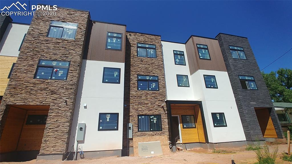 Photo for 113 Beckers Lane, Manitou Springs, CO 80829 (MLS # 4270254)