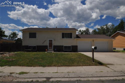 Photo of 5008 Villa Circle, Colorado Springs, CO 80918 (MLS # 4298184)