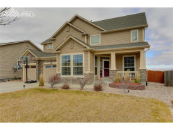 Photo of 9393 St George Road, Peyton, CO 80831 (MLS # 4304346)