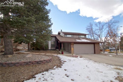 Photo of 3086 Fascination Circle, Colorado Springs, CO 80917 (MLS # 4308346)