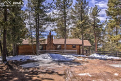 Photo of 900 County Road 25 Road, Divide, CO 80814 (MLS # 4312314)