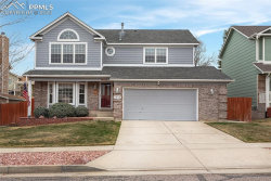 Photo of 2650 Summerhill Drive, Colorado Springs, CO 80920 (MLS # 4337445)